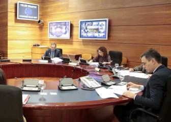 El Gobierno anuncia 200.000 millones de euros para combatir la crisis del coronavirus