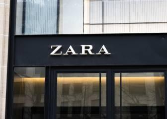 Inditex, con Zara, fabricará material sanitario y no habrá despidos
