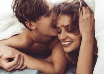 ¿Es bueno o adecuado tener sexo durante la cuarentena?