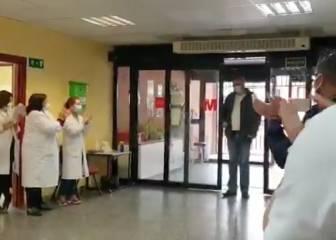 Ha puesto la sensibilidad de España a flor de piel: la sorpresa a este taxista que lleva pacientes sin cobrarles