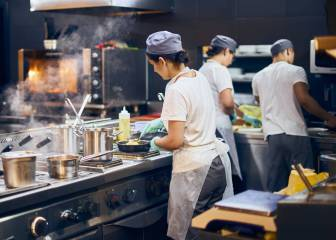 Cómo este banco puede renovar la cocina de los bares en su retorno a la actividad