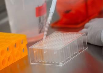 China prueba ya en humanos su vacuna contra el coronavirus