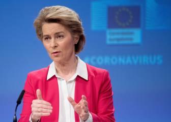 Europa prepara un fondo de rescate para paliar la crisis del coronavirus