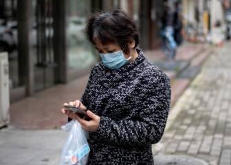 Coronavirus: los 20 millones de móviles desaparecidos en China que hacen dudar al mundo