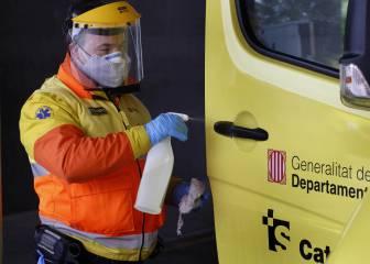 Coronavirus en España: casos y noticias, última hora hoy en directo 1