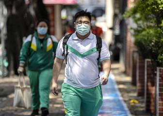 China amenaza con boicotear los productos de Australia si indaga en el origen de la pandemia