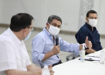 Coronavirus América: Honduras confirma 41 casos nuevos y supera los 700 confirmados 1