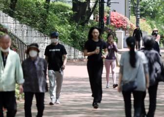 Corea del Sur emplea aplicaciones y escáneres térmicos para evitar rebrotes