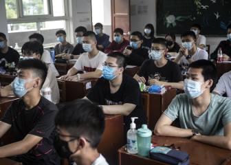 Primer caso de coronavirus en Wuhan tras más de un mes 1