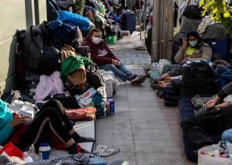 Coronavirus en América: sanción penal por desinformar en Bolivia 1