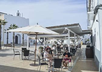 Coronavirus   El Govern solicita que Formentera pase a la Fase 2 el próximo lunes 1