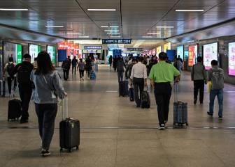 Wuhan testará a 11 millones de habitantes tras hallar seis casos