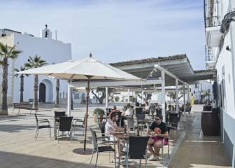 Formentera, El Hierro, La Gomera y La Graciosa acceden a la Fase 2