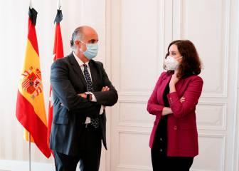 Madrid, la única comunidad entera que sigue en la Fase 0