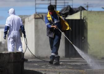 Ley de Apoyo Humanitario en Ecuador: qué es, en qué consiste y cuándo entra en vigor 1