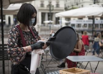 Última hora del Coronavirus en España: 235.290 contagios y 28.678 muertos