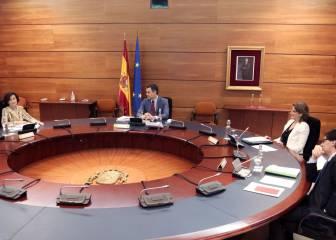 El Consejo de Ministros aprueba el Ingreso Mínimo Vital
