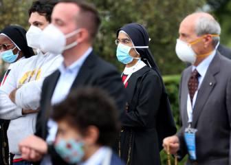 Última hora del Coronavirus: 239.228 casos y 27.125 muertes, rebrotes en ocho ciudades