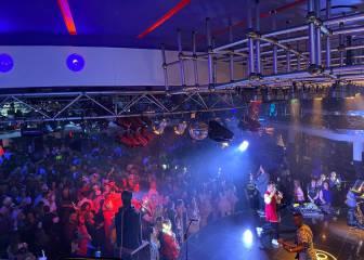 Discotecas y locales nocturnos no podrán abrir en la fase 3