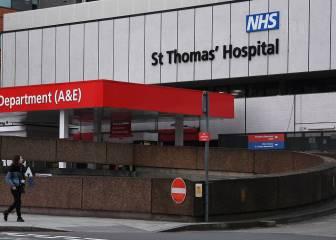 Un bebé de 13 días muere por coronavirus en Reino Unido