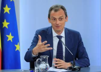 """España estará lista en """"pocos meses"""" para la producción de una vacuna contra la COVID-19"""