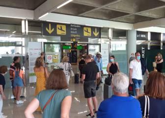 Europa abre sus fronteras y deja fuera a Estados Unidos y Brasil