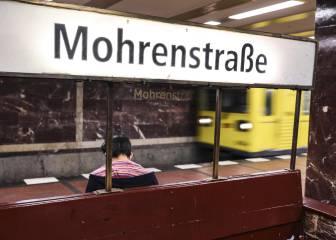 Berlín pide no usar desodorante para luchar contra el coronavirus