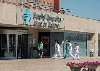 Alerta máxima en Lleida: hay transmisión comunitaria y la Generalitat pide ayuda