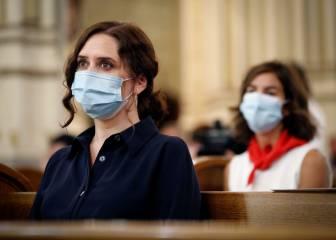 El coronavirus no da tregua en la Comunidad de Madrid