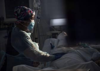 Descubren coágulos de sangre en casi todos los órganos de los muertos por COVID-19