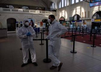 ¿Qué son los rastreadores del coronavirus y cómo es su trabajo?