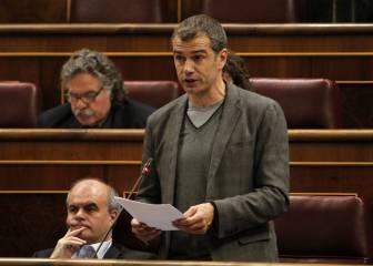 """Toni Cantó, a Simón al pedir que no haya celebraciones de fútbol: """"Debió decirlo el 8-M"""""""