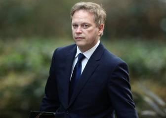 Un ministro británico, atrapado en España tras la orden de cuarentena