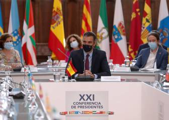 "Sánchez pide a las autonomías ""cortar de raíz"" actitudes incívicas"