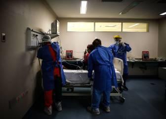 """Un centro de salud pide ayuda: """"Estamos al borde del colapso"""""""