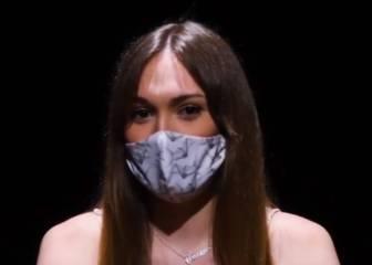 Se hace viral el discurso de una joven que pierde a su abuela por el coronavirus
