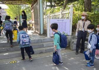 Corea del Sur fracasa en las escuelas