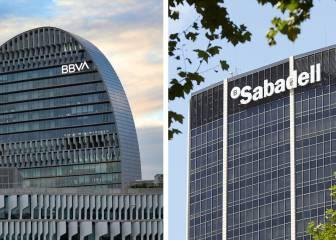 La próxima fusión de dos grandes bancos españoles