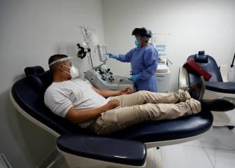 Sanidad comunica 3.168 contagios en las últimas 24 horas