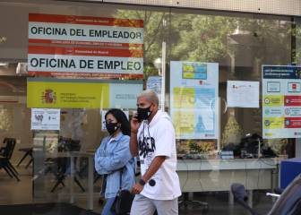 Negociación sobre los ERTE: qué sectores obtendrán la prórroga