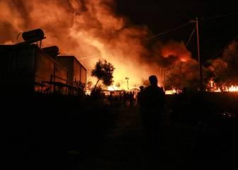Tragedia en Grecia