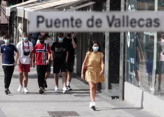 """""""Es demasiado tarde, hay que confinar Madrid entero"""""""