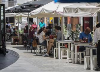 Coronavirus | Madrid no es la única: otras ciudades golpeadas por la segunda ola del coronavirus 1