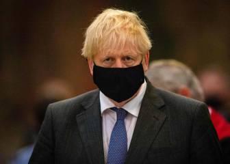 Reino Unido entra en una fase crítica, al borde del segundo confinamiento
