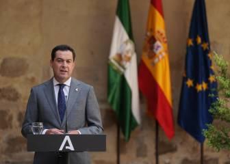 Andalucía vigilará las segundas residencias de madrileños