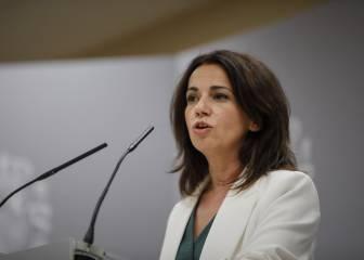 Silvia Calzón describe una de las grandes virtudes de Fernando Simón