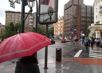 El frío polar en España dará paso este fin de semana al 'cordonazo de San Francisco'