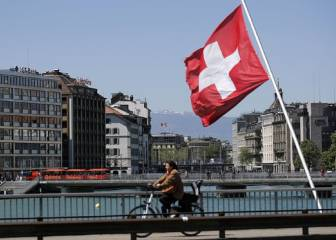El impactante nuevo salario mínimo de Ginebra