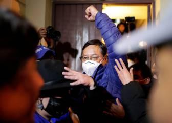 Elecciones Bolivia 2020 en vivo: sigue el recuento del triunfo de Luis Arce y MAS