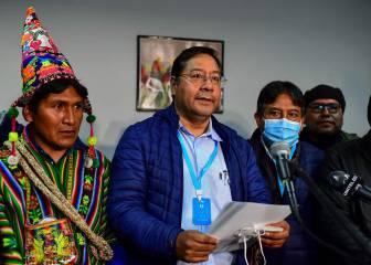 Elecciones Bolivia 2020 en vivo: el MAS supera el medio millón de votos en el recuento